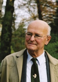 Dick van Hoey Smith